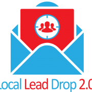 Local Lead Drop LOGO